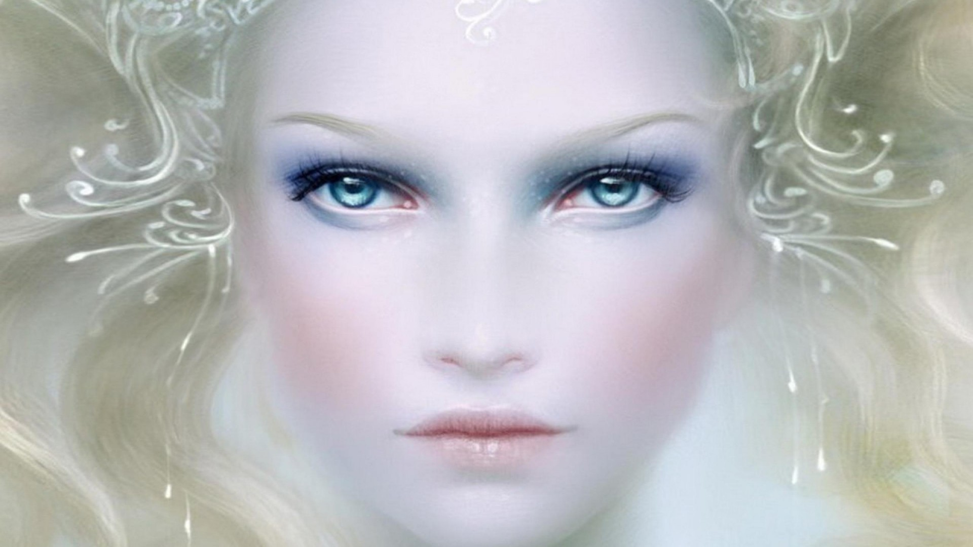 fantasy-beautiful-girl-white-pure-make-up-eye-shadow-1920x1080