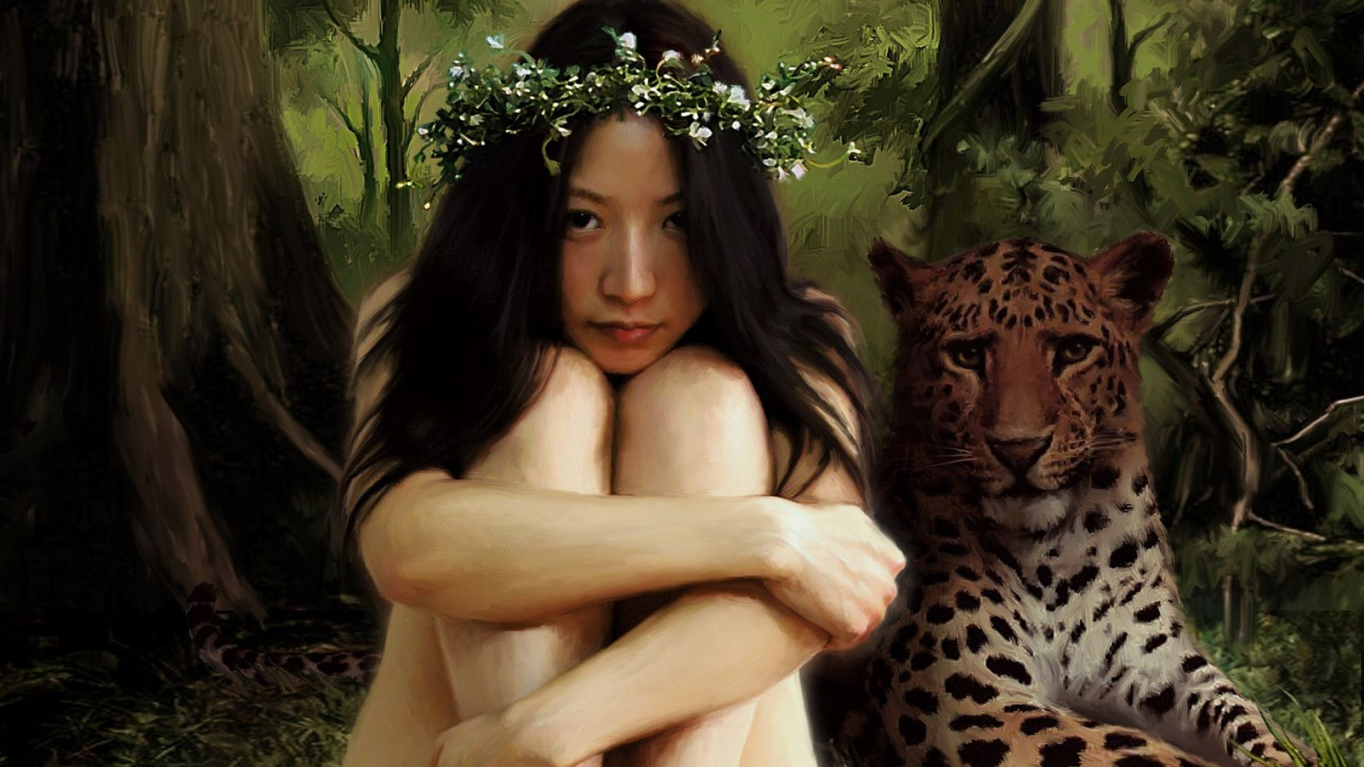 girl-wood-leopard-wreath-1920x1080