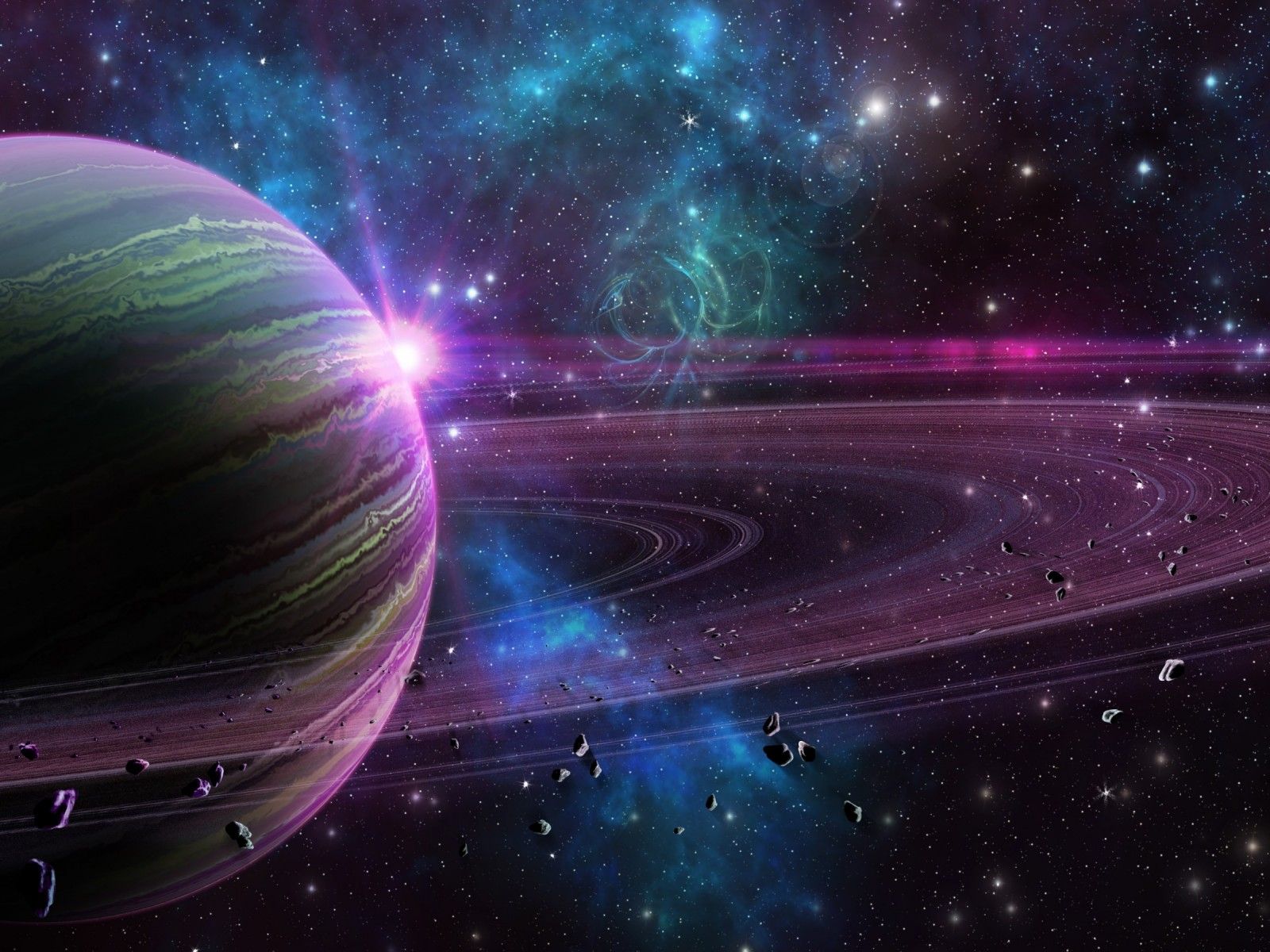 planet-with-violet-rings