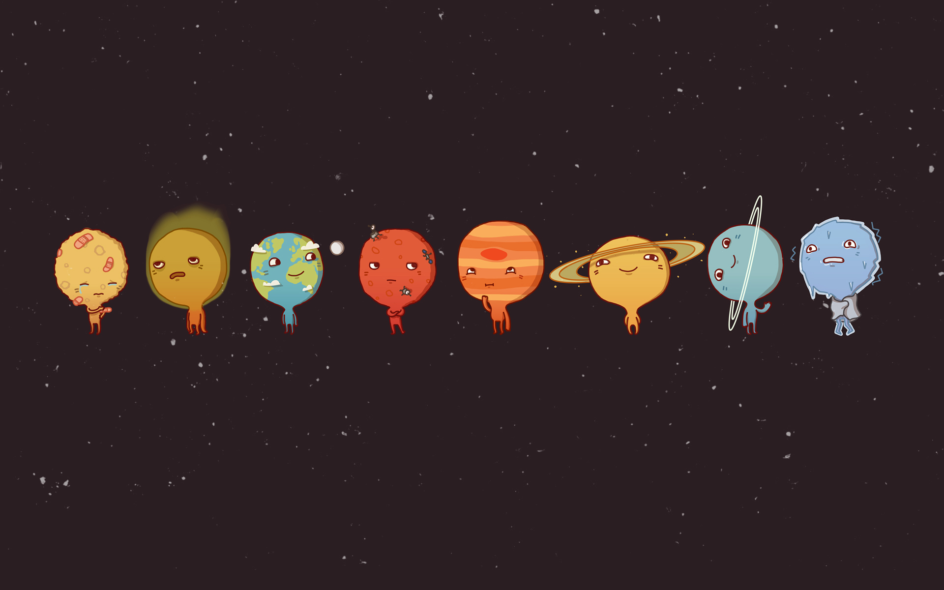 ws_Solar_System_Funny_Planets_1920x1200