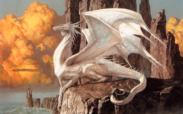 dragon blanco-wallpaper-alegorias.es (10)
