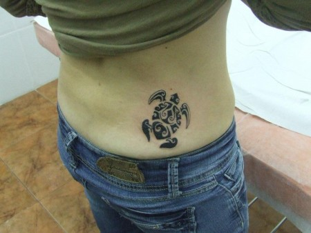 tortugas-maories-Tatuajes.top-1