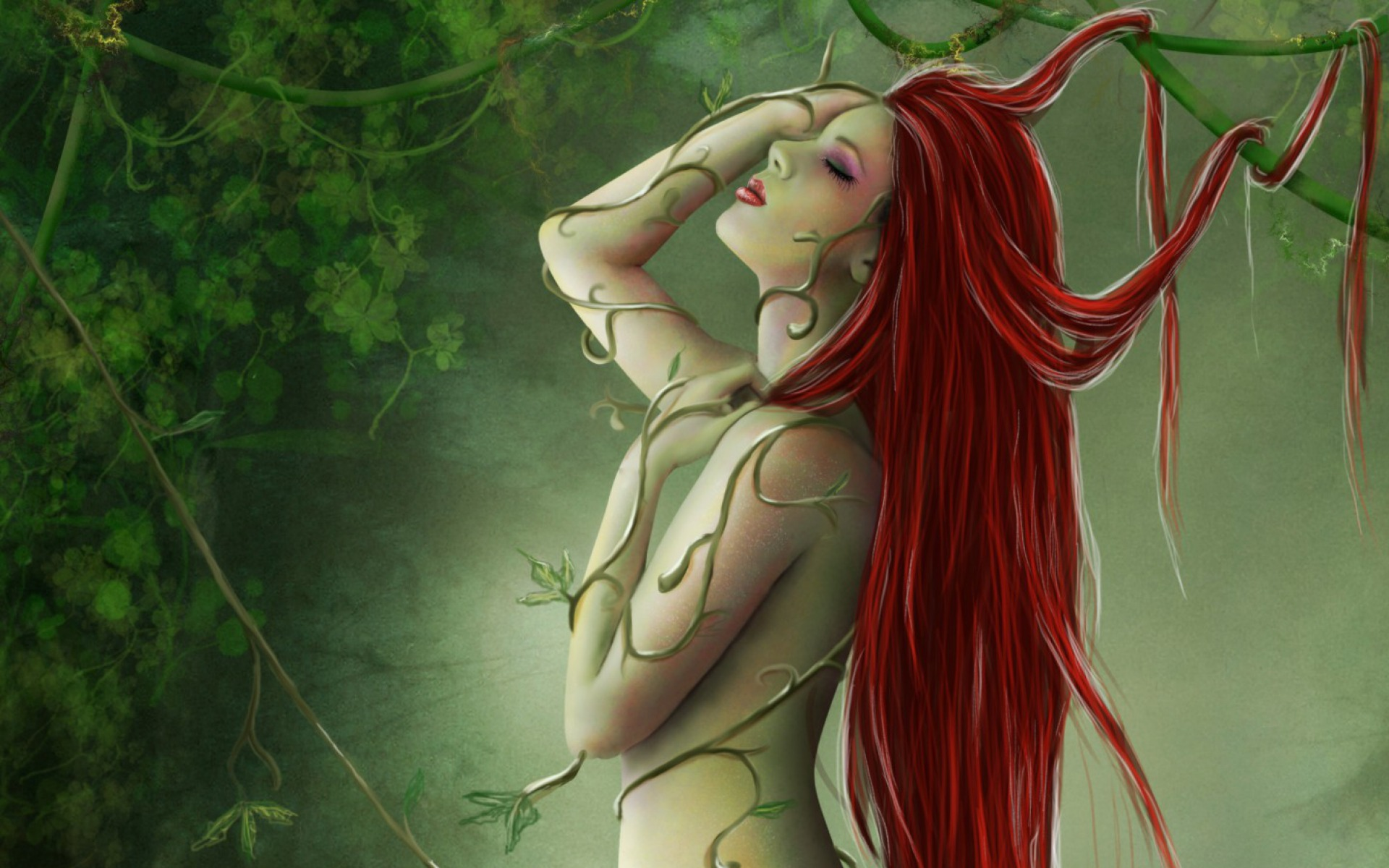 ws_Forest_Nymph_Red_Head_1920x1200