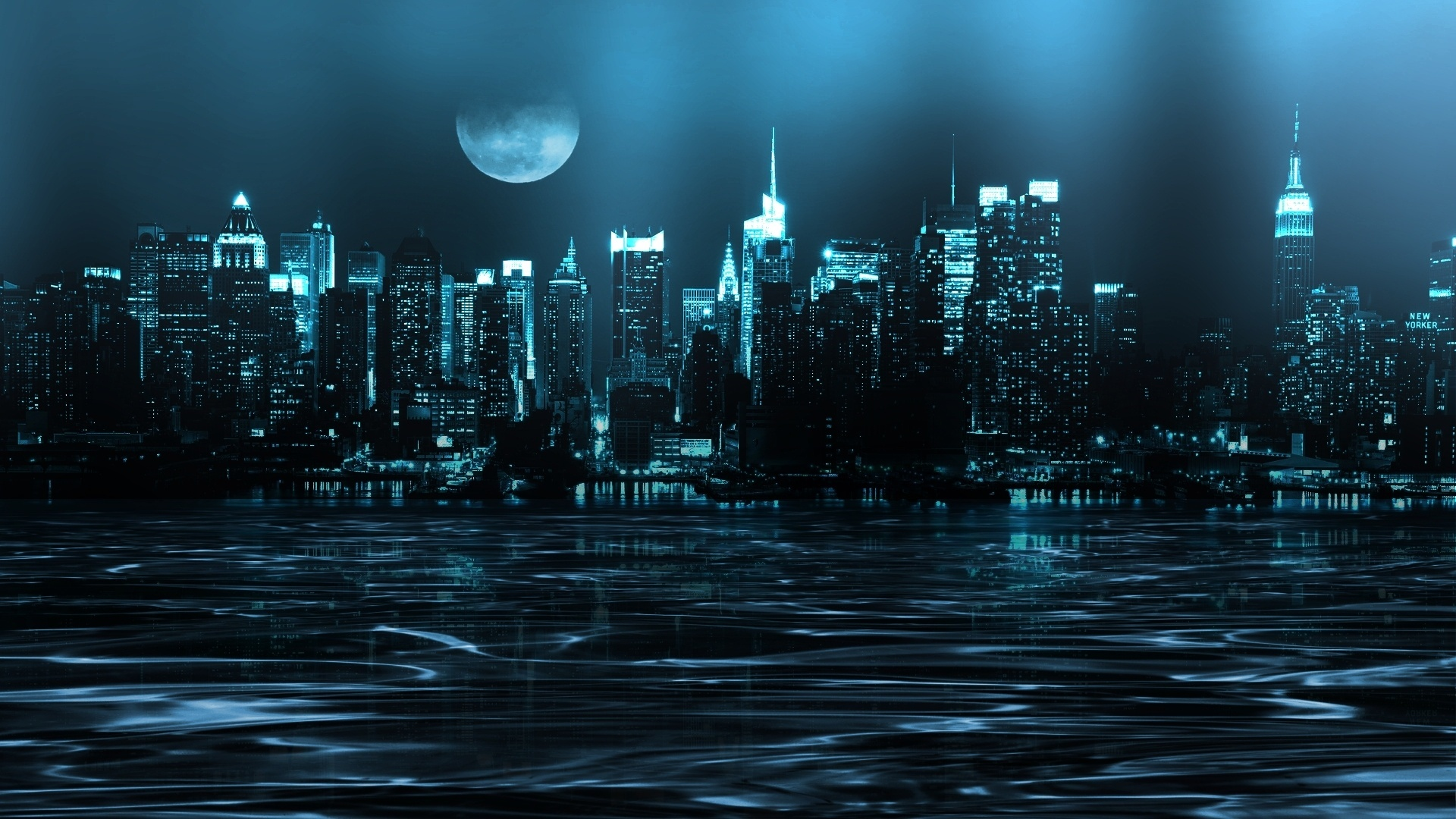 city_night_moon_hd-wallpaper-351140