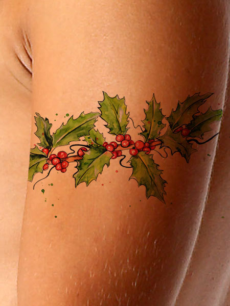 christmas-tattoo-alegorias.es (11)