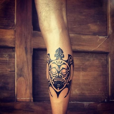 tortugas-maories-Tatuajes.top-29